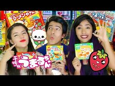 COCINANDO COMIDA JAPONESA ARTIFICIAL   RETO POLINESIO LOS POLINESIOS - YouTube Musical, Youtubers, Challenges, Cool Stuff, Artificial, Toy Toy, Coraline, Cristiano Ronaldo, Anime Characters