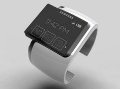 Samsung confirms that it is building a smartwatch - While the rumour mill has been in overdrive regarding the potential of an iWatch from Apple, we have sort of ignored the ability of other major tech ...