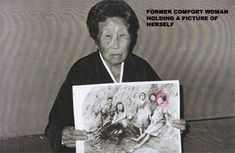 abducted sex slave Comfort Women and the Legacy of WWII survival pix