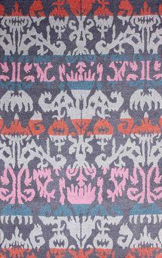Peggy Rug 5x8 -  $539.00 - NOW  $268.00 #dominodeals domino.com