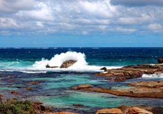 Port Of Bunbury - Cruises Western Australia - Cruising Holidays Australia