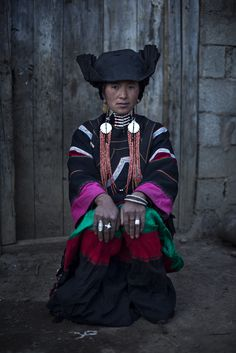 The Yi or Lolo people are an ethnic group in China, Vietnam, and Thailand. One of the 56th ethnic minority groups officially recognized by the People's Republic of China. They live primarily in rural areas of Sichuan, Yunnan, Guizhou, and Guangxi, usually in mountainous regions. Most Yi are farmers; herders of cattle, sheep and goats; and nomadic hunters. They are one of the most preserved ethnic which still live in a very traditional way, at least the one spread in south Sichuan.The Yi…