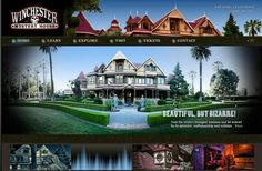 18 winchester mystery house