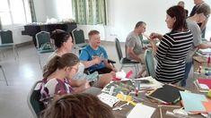 Gondoskodás Gyermekeinkért Alapítvány 2019. nyári szülőklub