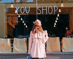 Minder geld uitgeven tijdens het shoppen? Zo doe je dat!
