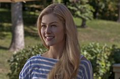 GONE GIRL -- 15inspirational movies about extraordinary women