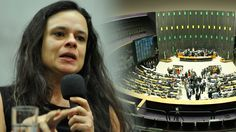 Imagem: Montagem / Folha Política    Em meio a momentos importantes do maior escândalo de corrupção da história do Brasil, políticos vêm t...