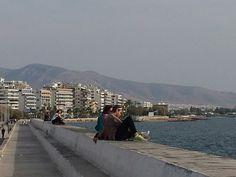 Marina Flivos / Paleo Faliro / Grécia