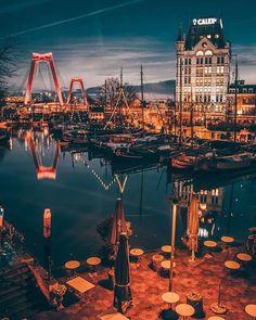 Rotterdam Netherlands, Holland Netherlands, Utrecht, Rotterdam Skyline, Amsterdam, Need A Vacation, World Cities, Eindhoven, Most Beautiful Cities