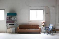 2013.5.21 (Tue) 12:00  - garage life