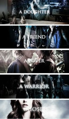 The Mortal Instruments
