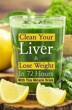 InbodyBalance: Try This Miracle Drink To Clean Your Liver & Start To Lose Weight In Just 3 Days! InbodyBalance: Try This Miracle Drink To Clean Your Liver & Start To Lose Weight In Just 3 Days! Healthy Detox, Healthy Smoothies, Healthy Drinks, Healthy Meals, Vegan Detox, Healthy Recipes, Smoothie Detox, Eat Healthy, Healthy Juices