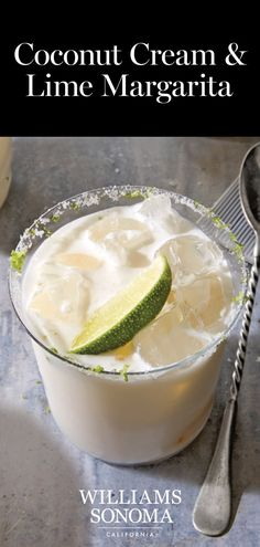 Fancy Drinks, Summer Drinks, Cocktail Drinks, Cocktail Recipes, Alcoholic Drinks, Lime Drinks, Party Platters, Alcohol Drink Recipes, Coconut Drinks Alcohol