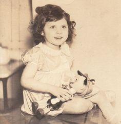 vintage dolls   Antique Toy Chest - Antique Dolls, Paper Dolls, Vintage Toys, Children ...