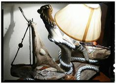 Table Lamp, Lighting, Home Decor, Lamp Table, Decoration Home, Light Fixtures, Room Decor, Table Lamps, Lights