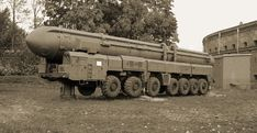 nuclear launcher - Google Search Military Vehicles, Google Search, Army Vehicles