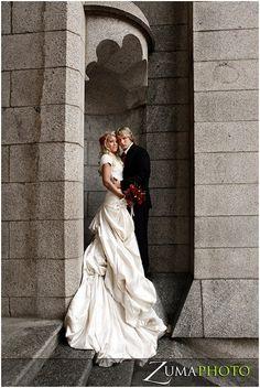 Ultimate Utah Wedding | Salt Lake City Temple | Nick   Whitnee