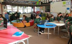 Modern Learning Environment
