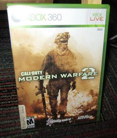 Endurance class n 188 carrier capacity 16 unit f 35 aircrafts 2 details about call of duty modern warfare 2 game for xbox 360 case game manual guc fandeluxe Gallery