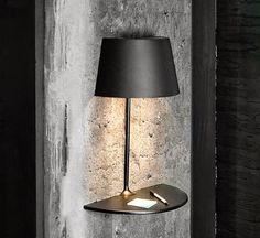 Méchant Studio Blog: those lightings...