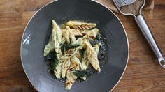 Wedding tortelli piacentini filled with butternut squash | The Chiappas