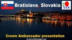DXN Bratislava Slovenska business presentation part 1