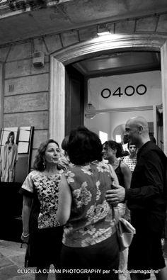 The Room Outside-Fashion: la collezione Primavera/Estate 2013 di Ermes Vizzaccaro. Lecce.https://www.facebook.com/LucillaCumanPhotography