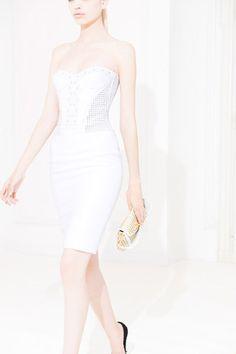 Versace Resort 2012 Collection Slideshow on Style.com