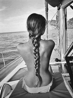 Sail de mer