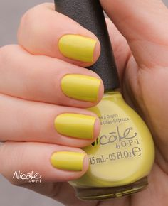 Sweet on Pete | Nicole by OPI | #NicolexTink