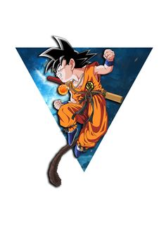 Son Goku, DragonBall ,DBZ, tattoo idea