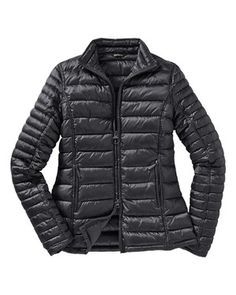 Barbour Down Jacket Moda Para Dama 13039e1349783