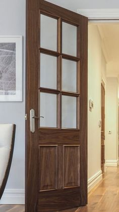 Door Gate Design, Wooden Door Design, Wooden Doors, Wood Interior Doors, Doors And Floors, Eyeliner Tutorial, Ancient Jewelry, Public Spaces, Panel Doors