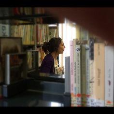 Con los ojos de Vermeer (Aiala, Biblioteca de Muskiz)
