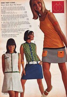b58078b2d3bb02 Die 877 besten Bilder von Mode der 60er und 70er Jahre in 2019 ...