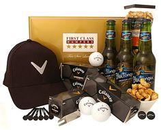 Beer & Golf