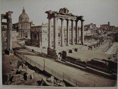 Tempio della Concordia al Foro Romano