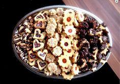 Linzer tésztából 6 féle süti