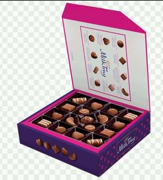 1 Box of Cadbury Milk Tray Chocolate Luxury Box 360g ideal 4 Gifts. Worldwide.