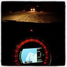 Last 249 km to Rovaniemi