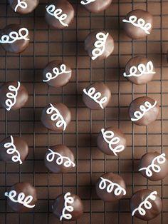 Chocolate Fudge Brownie Bites
