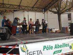 Fête de la Pomme et du Miel à Annecy le 2 novembre 2013