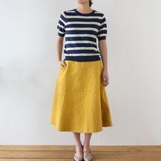 [Envelope online shop] Dahlia CLOTHING Skirts