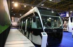 Busworld 2013 | Foto:Niclas Rosenius touringcarteam-marcel.n… | Galeria de Fan Bus, difusión y prensa | Flickr