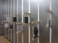 Image result for museum stands