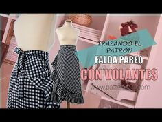 All About Fashion, Maternity Dresses, Fashion Prints, Sewing Tutorials, Diy Clothes, Diy Fashion, Strapless Dress, Street Style, Pattern