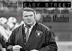 John Madden Quotes