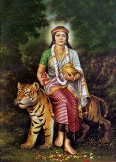 Jai Maa Devi Panthoibi worshiped at Manipur Hindu Deities, Hinduism, Mother Goddess, India Art, Shiva Shakti, Durga Goddess, Amai, God Pictures, Indian Gods