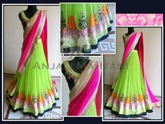 pink and green must have this!