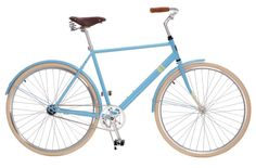 Roll into spring with these rad bikes